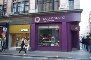 Paul A Young