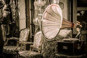 1920-gramphone