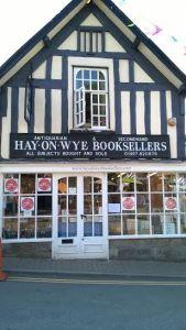 hay bookshop