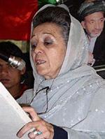 Suhaila Seddiqui